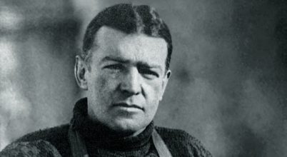 Beriberi kínozhatta Shackletont