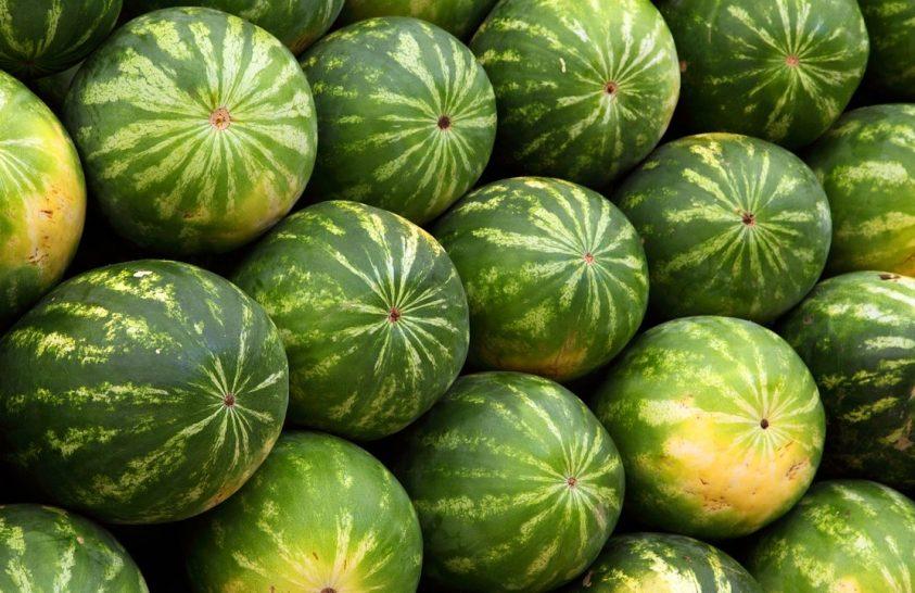 Kiderült, honnan származik valójában a görögdinnye