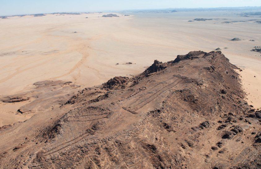 Ősi kultusz nyomait azonosították az Arab-félszigeten