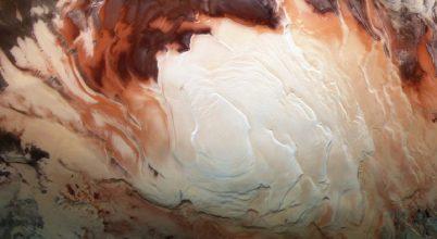 Még rejtélyesebbé váltak a Mars állítólagos rejtett tavai
