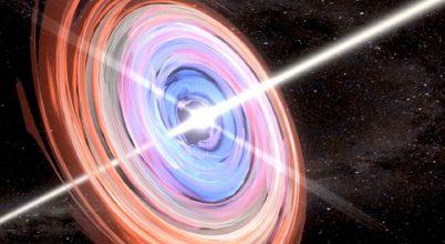 Haldokló szupermasszív fekete lyukat találtak