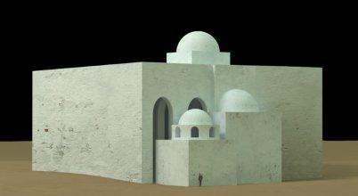 Elveszett templomra bukkantak Szudánban
