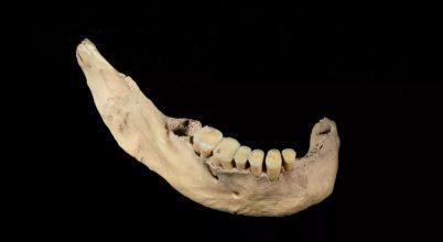 Titokzatos ősi népcsoport maradványai kerültek elő