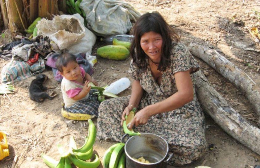 Ez az amazóniai törzs a világ egyik legegészségesebb népcsoportja
