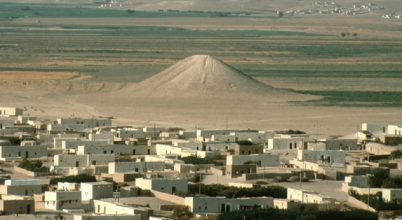 Megtalálhatták a világ legősibb háborús emlékművét