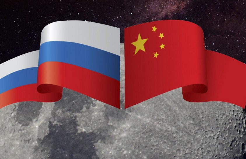 Kína és Oroszország együtt folytatná a Holdkutatást