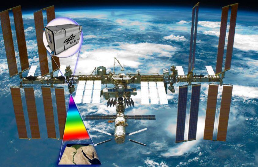 Űrfelvételek elemzésével segítik a növénytermesztést Mezőhegyesen
