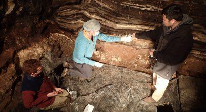Feltárták a Gyenyiszova-barlang genetikai történetét