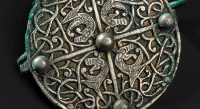 Vikingek elől elrejtett kincseket találhattak