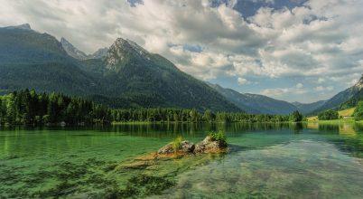 Egyre csökken a tavak oxigénszintje