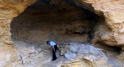 Már harmincezer évvel ezelőtt megérkeztek az első emberek Amerikába