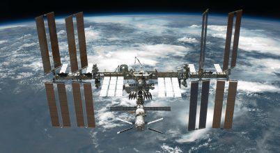 Kisebb űrszemét találta el a Nemzetközi Űrállomás egyik robotkarját