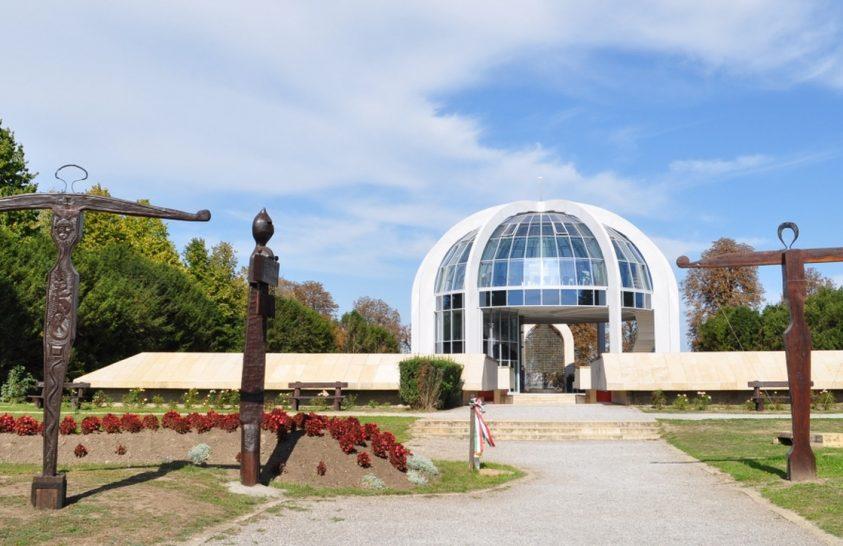Rangos elismerést kapott a Mohácsi Nemzeti Emlékhely