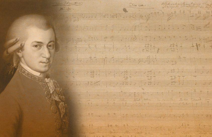 Epilepsziaellenes hatású Mozart zenéje