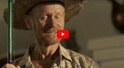 Ismeretterjesztő film különleges pataklakókról