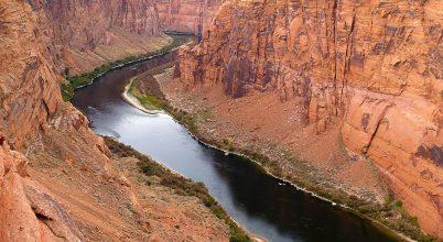 Gyakori a folyók kiszáradása