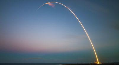 Új űrprogramot indított az Európai Unió