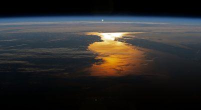 A Föld páratlan mennyiségű hőt nyel el