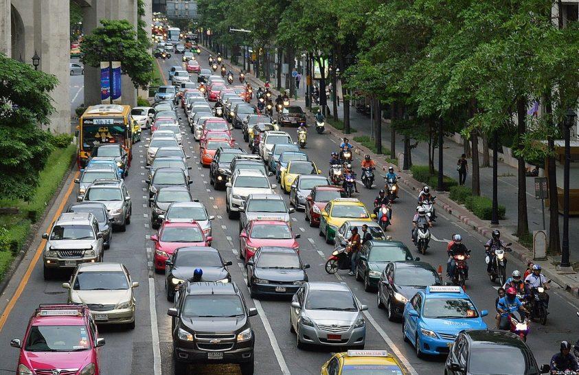 Autómentessé kell válniuk a jövő városainak