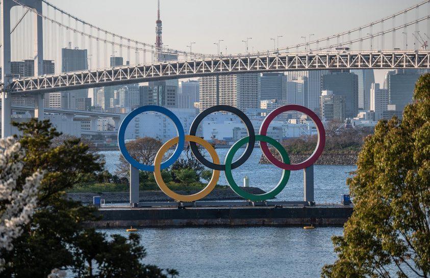 A tokiói olimpiák mindig sok izgalmat rejtenek (X)