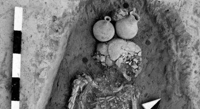 Kiderült, kik lakták a híres ókori várost