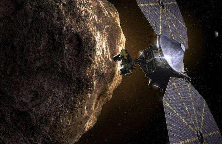 Üzenetet küld a NASA a távoli jövőnek