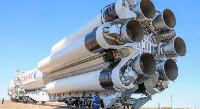 Új orosz modul érkezik a Nemzetközi Űrállomásra