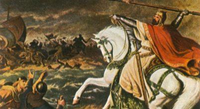 I. Ottó császár elveszett templomára bukkantak