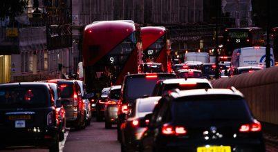 London levegőjében még mindig kimutatható az ólom