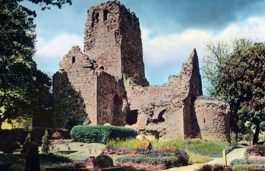 Keresztény vikingek sírjaira bukkantak