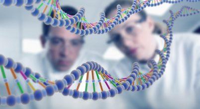 Minimális DNS vezetett el a gyilkoshoz