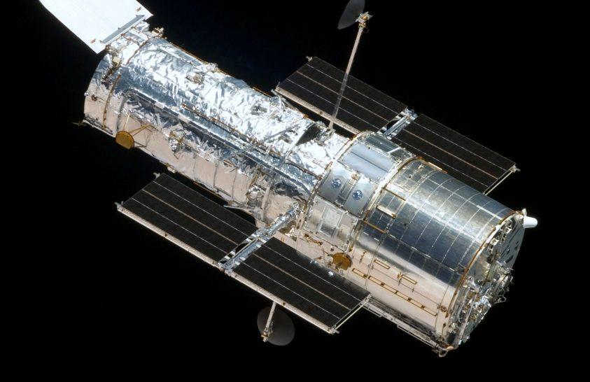 Mi lesz veled, Hubble?