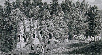 Száműzött középkori király otthonára bukkanhattak