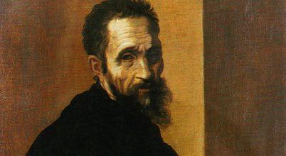 Michelangelo ujjlenyomata lehet egy szobron