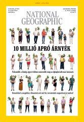 National Geographic 2021. júliusi címlap