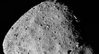 Rakétákkal téríthetnénk el a potenciálisan veszélyes aszteroidát