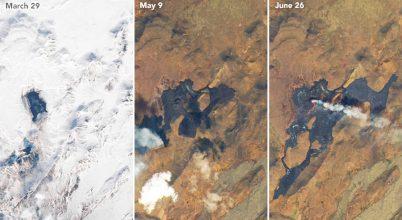 Merre tart az izlandi vulkánkitörés?