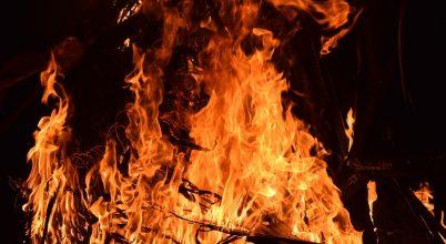 Miről árulkodnak az ősi tűznyomok?