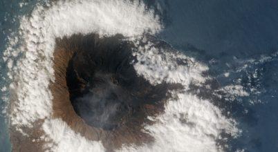 A Zöld-foki-szigetek tüze