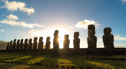 Csupán mítosz volt a húsvét-szigeti populáció összeomlása?