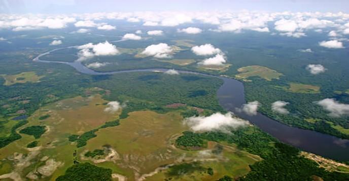 Egy nemzeti park lekerült a veszélyben lévő világörökségi helyszínek listájáról