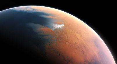 Lehet, hogy mégsem volt óriási tó a marsi Gale-kráterben
