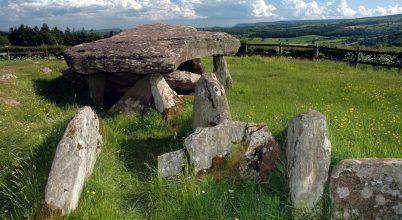 Megvizsgálták Anglia híres kőkori műemlékét