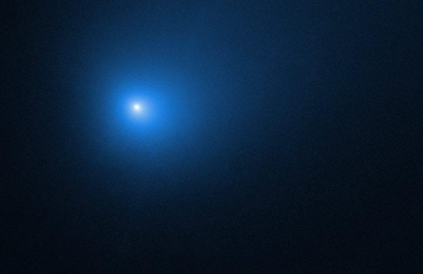 A véltnél több csillagközi objektum lehet a Naprendszerben