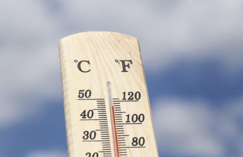 Július volt a Föld legmelegebb hónapja