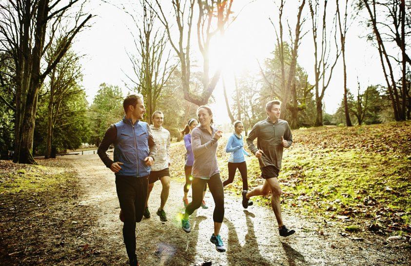 A sport a lelki egészség megőrzését is segíti
