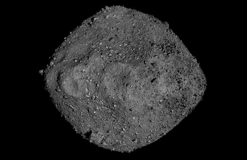 Mikor közelíti meg a Földet a Bennu kisbolygó?