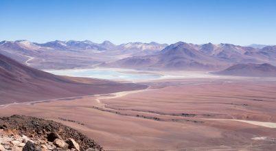 Brutális volt az élet az ősi sivatagban