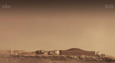 Új Mars-misszió a Földön