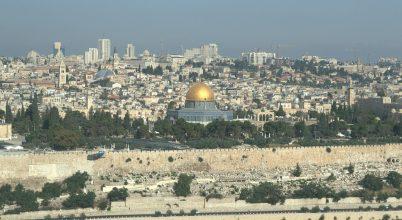 Bibliai földrengés nyomait fedezték fel